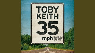 Toby Keith What She Left Behind