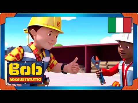 Bob Aggiustatutto italiano 🌟 Raccolta di canzoni!   La colonna sonora di Bob! 🌟 Episodi in Italiano