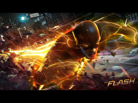 The Flash - Fast Enough