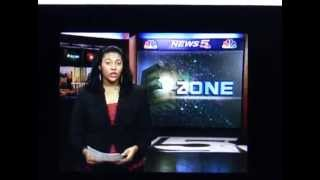 @FeliciaTV Anchors NBC WLWT EZone Entertainment News