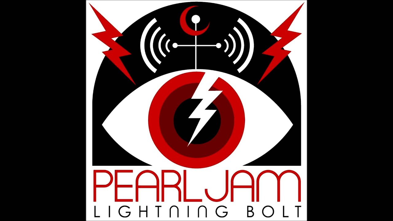 Album Pearl Jam Lightning Bolt Pearl Jam Lighting Bolt Full