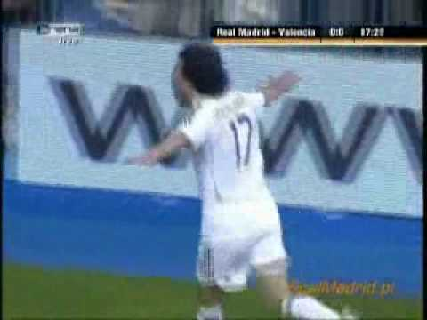 Ruud van Nistelrooy- The Coming of Age: Real Madrid Video