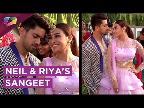 Neil And Riya's Sangeet Ceremony | Naamkaran | Star Plus thumbnail