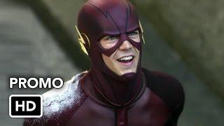 """The Flash Season 2 Promo """"Coming Fast"""" (HD)"""