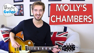 Watch Kings Of Leon Mollys Chambers video