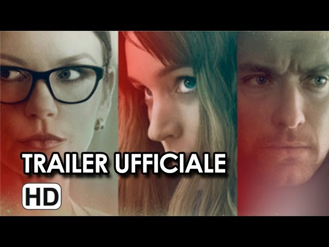 Effetti collaterali Trailer Ufficiale - Channing Tatum, Rooney Mara, Jude Law, Catherine Zeta-Jones