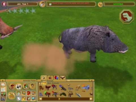 my zoo tycoon downloads part 2 of 5