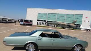 1966 Oldsmobile Dynamic 88