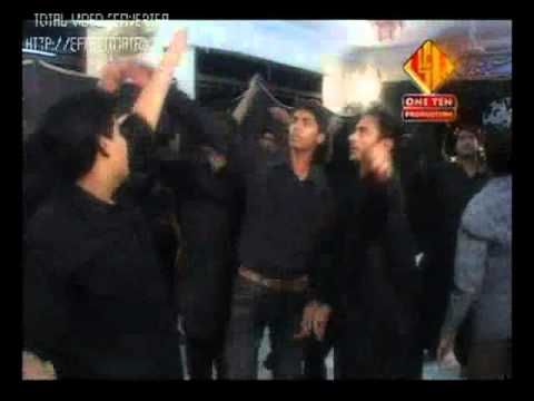 Nohay 2011 Hasnain Abbas (hay Kis Aalam-e-gurbat May) video