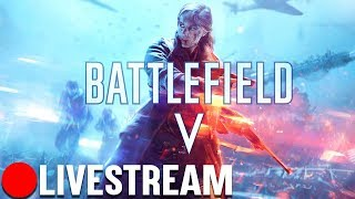 3 MAL IN FOLGE BESTES SQUAD! | BATTLEFIELD 5