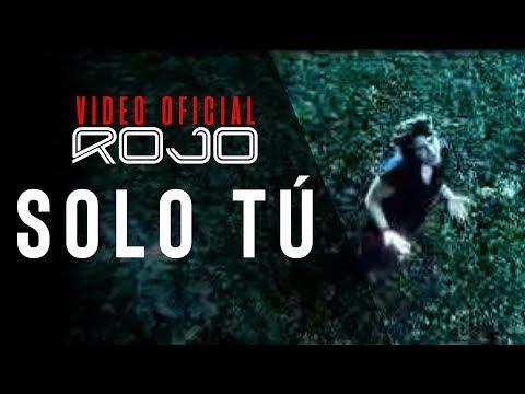 Rojo - Solo Tu