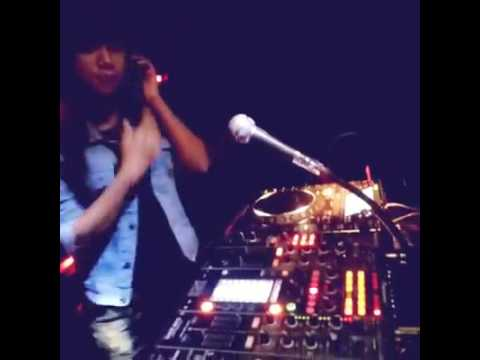 DJ Ocha Live In Batam Clossing Part II