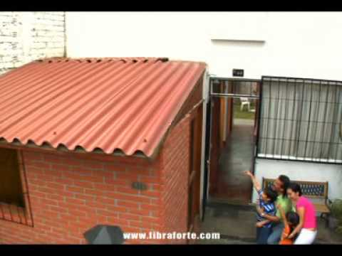 auroco fibraforte.mpg youtube