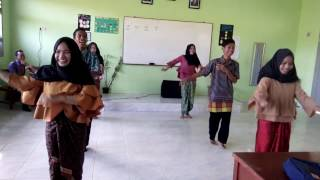 download lagu Tari Zapin Melayu Lesti Academy. Sma N 1 Puding gratis