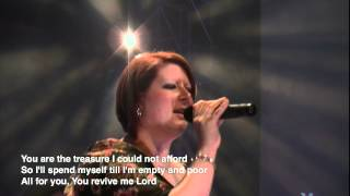You Revive Me (Live at Oakbrook Church) (Passion / Christy Nockels)