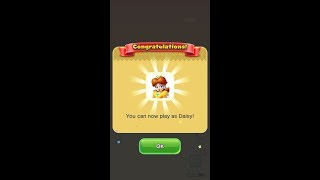 Super Mario Run | Remix 10 + Daisy Unlock