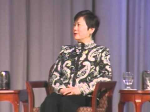 Conversations at The Carter Center: China -- U.S. Relations (Carter Center)