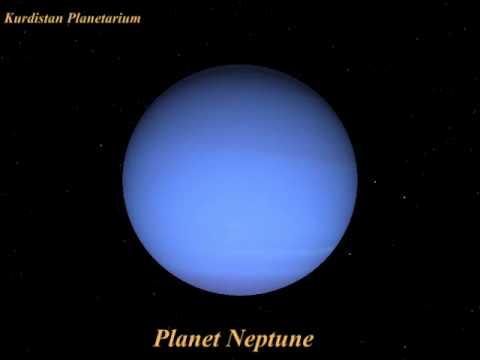 neptune planet moon - photo #21