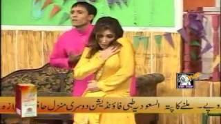 Kothay Uttay Sutti Saan - Pakistani Mujra