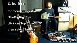 FUZZ Pedals - Fuzz Face, Duo Fuzz, Big Muff, Stone Bender EPSG part3