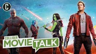 Guardians of the Galaxy 3 Will Use James Gunn's Script - Movie Talk