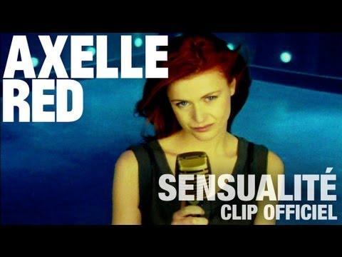Axelle Red - Sensualite