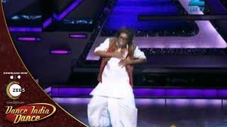 Dance India Dance Season 3 March 17 '12 - Paul Marshal