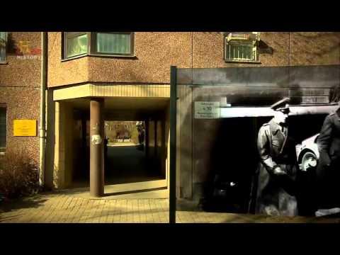 Тайны Второй Мировой войны. Рейхсканцелярия Гитлера.Документальный фильм.