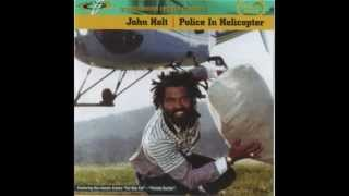 John Holt Police in Helicopter -