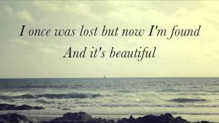 Citizen Way - How Sweet the Sound - with lyrics