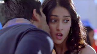 kiss status sceneallu arjun and ileana dcrez best