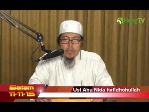 Pangaruh Ibadah Bagi Seorang Muslim