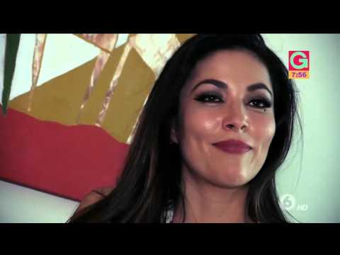 Maria Teresa Rodríguez casi muere por culpa de un zancudo