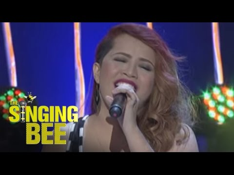 Pinoy YouTube sensations on The Singing Bee