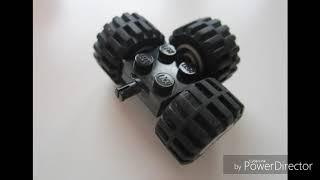 How to make LEGO Bulldozer | saVio