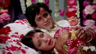 Kabhi Kabhie Mere Dil Mein (II) [Full Video Song] (HD) With Lyrics - Kabhie Kabhie