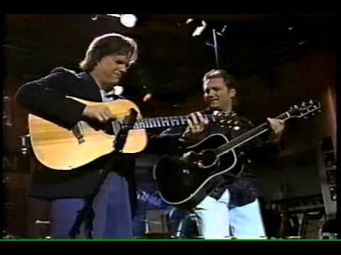 Leo Kottke&Steve Wariner Jamming on Guitars