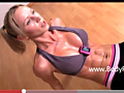 Fitness - Sexy Body On Fire Workout