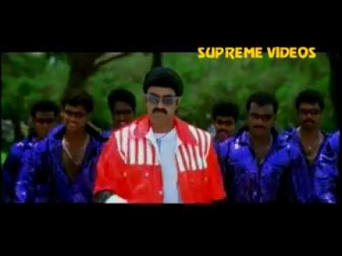 Chennakesava Reddy 1 video