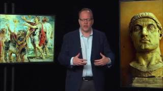 Video: In 325 AD, Constantine imposed his vision of the Imperial Church on the Early Christians
