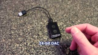 TECH TALK: Cambridge Audio DacMagic XS