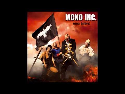 Mono Inc - Viva Hades