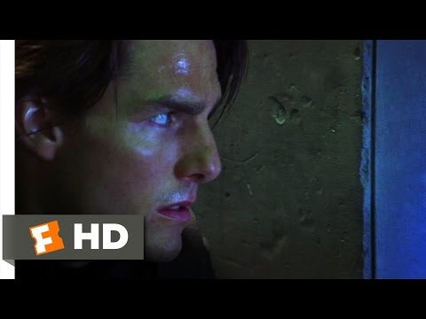 Mission: Impossible 2 (2000) - Destroying Chimera Scene (3/9) | Movieclips