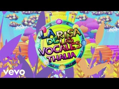 Thalía - La Risa de las Vocales