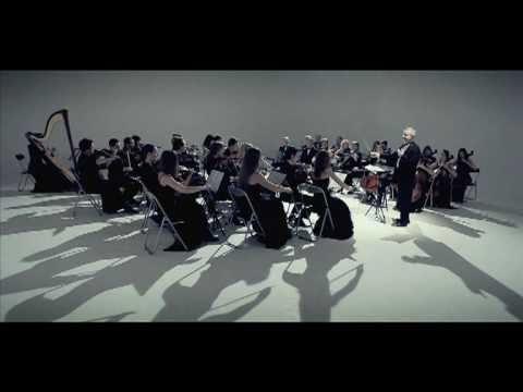 Би-2 - Падает Снег (feat. Чичерина)