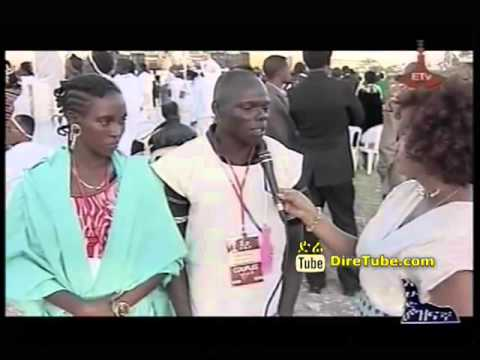 She Gabecha Interview with Event Planners ato Asenake Amanueal and Ato Sisay Getachew