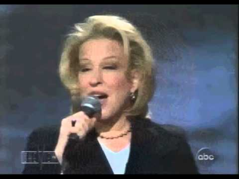 Bette Midler - Laughing Matters
