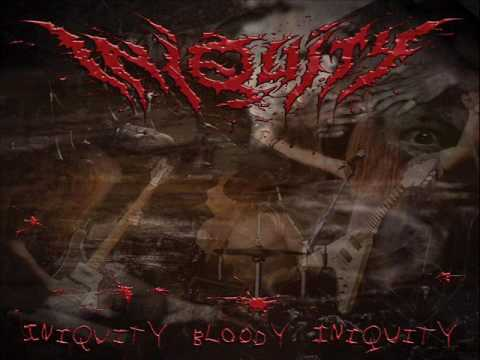 Iniquity - The Bullet's Breath