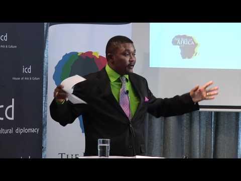 Walter Mzembi, Minister of Tourism of Zimbabwe