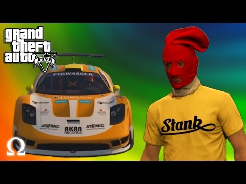 CUNNING STUNTS RACES, GONE IN 60 SECONDS! | GTA V Funny Moments Ft. Vanoss, Delirious, Nogla